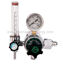 Argon CO2 Welding Regulator; Welding Regulator