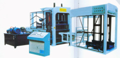 6-15 Type Concrete Block Making Machine