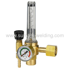 Argon CO2 Welding Regulator; Welding Regulator with Heater
