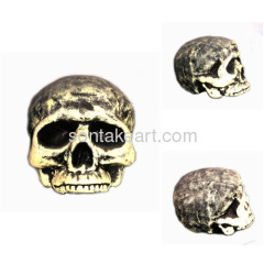 Light Weight Halloween Foam Skull