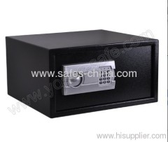 In-rrom hotel electronic safe box supplier