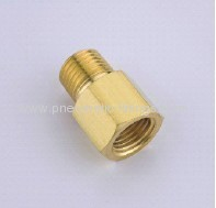 Brass Adapter pipe fittings supplier from china