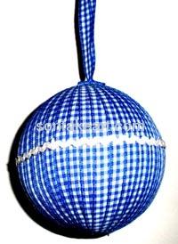 christmas tree decoration--BALL HANGING