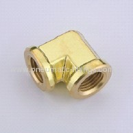 Brass Union Elbow pipe fittings supplier from china