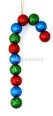 wholesale christmas ornament suppliers--Christmas crutches