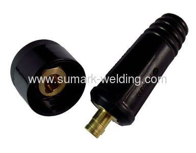 Welding Cable Connector; Welding Cable Joint