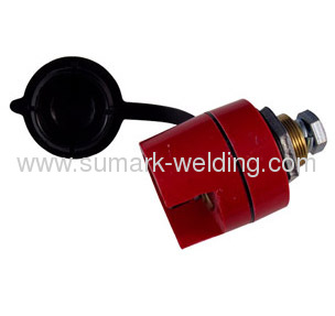 Welding Cable Connector; Welding Cable Socket