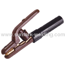 Electrode Holder; Welding Accessories