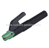 Italian Style Electrode Holders; Welding Accessories