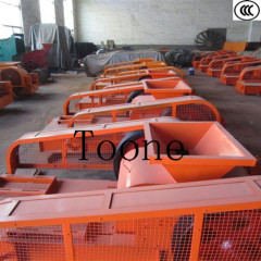 PGC series double-roller Crusher