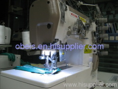 Apparel Machinery Spare Part