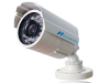 700tvl 1/3 inch Sony EXview HAD CCD II IR waterproof video camera with OSD menu (NE-110-AC