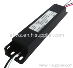 6W Single Output Dimmable LED Driver