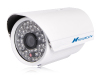 With OSD menu 700tvl 1/3 inch SONY Exview HAD II CCD waterproof ir camera (NE-123-AC)