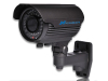 2.8-12mm manual zoom lens 420tvl 1/3 inch Sony CCD IR waterproof surveillance camera (NE-105AI)