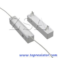 Heated Cement Resistors