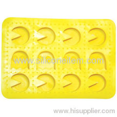 Silicone Ice Cube