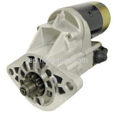 Starter for Toyota Coaster 1H# HDB30 24V