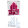 Ice Palace Silicone Ice Cube Tray