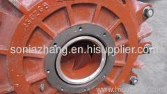 Aluminum alloy sand casting foundry processing