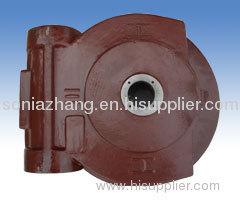 Precision sand casting /power equipment forging/precision forging parts/precision forging