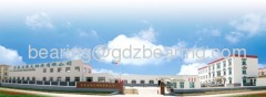 ShijiazhuangGengda Bearing Co.,Ltd