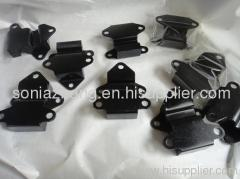Cast steel valve body, valve casting, casting, sand casting parts
