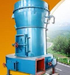 3R2715 type Raymond mill machine