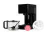 Best small automatic drip 6 cups coffee maker for home use
