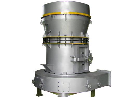 YGM75 R-Raymond milling machine