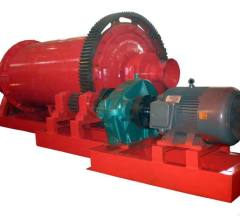 Enegy saving ball mill