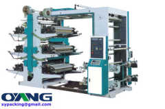 Flexographic Printing Machine Price