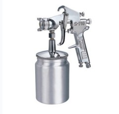 High Pressure Spray Guns For Southeast Aisa