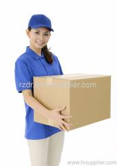 Corrugated Cardboard Cartons