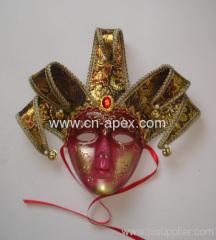 mask TV mask Wedding mask holiday mask