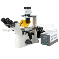 XD-RFL series inverted fluorescence microscope/trinocular microscope