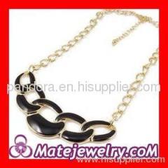 rock punk necklaces wholesale