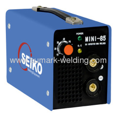 Inverter MMA Welding Machine;Inverter Arc Welders