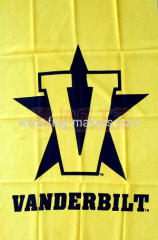 Custom Vander Bilt flag