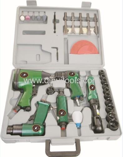 32PC Air Tool Kit