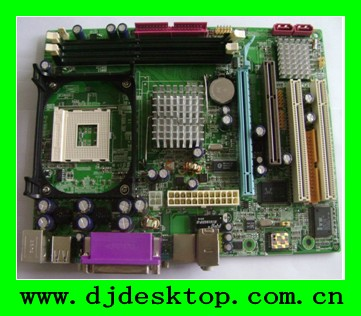valuable and useful PC motherboard 915-478(915PV132)