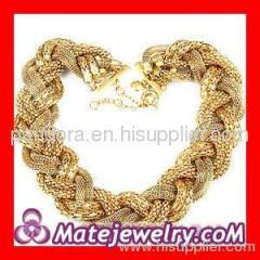 Gold J.Crew Necklace Wholesale