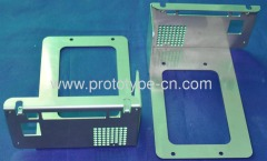 CNC Batch Processing stainless steel part