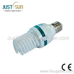 CCFL spiral lamp