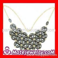 Cheap J Crew bubble necklace