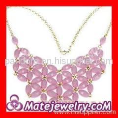 J Crew bubble necklace replica