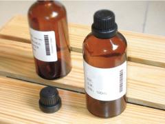 Original China Pure Rose Geranium Essential Oil Greenish