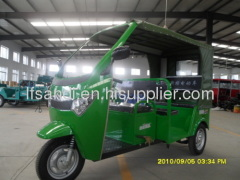 passenger electric tricycles