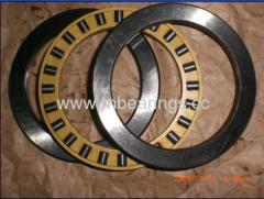T611F Tapered roller thrust bearings