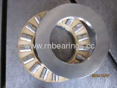T302W Tapered roller thrust bearings